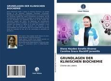 GRUNDLAGEN DER KLINISCHEN BIOCHEMIE的封面
