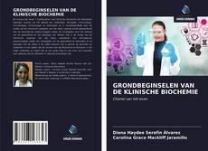 GRONDBEGINSELEN VAN DE KLINISCHE BIOCHEMIE的封面