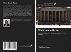 Bookcover of Vista desde Rusia