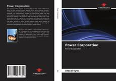 Bookcover of Power Corporation