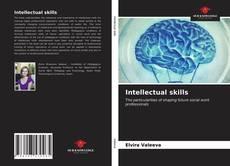 Bookcover of Intellectual skills
