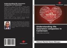 Portada del libro de Understanding life insurance companies in Cameroon: