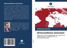 Bookcover of Wirtschaftliche Sicherheit