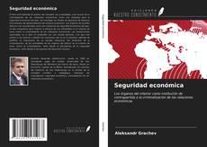 Bookcover of Seguridad económica