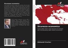 Bookcover of Sicurezza economica