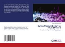 Bookcover of Optimal Weight Design for Truss Structure
