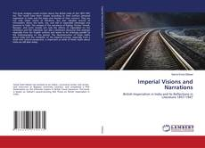 Imperial Visions and Narrations kitap kapağı