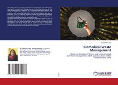 Bookcover of Biomedical Waste Management