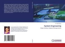 Bookcover of System Engineering