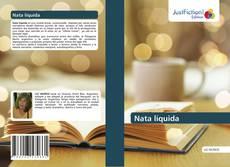 Capa do livro de Nata líquida