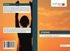 Bookcover of STRONG