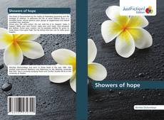 Bookcover of Showers of hope