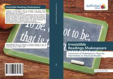 Bookcover of Irresistible Readings,Shakespeare