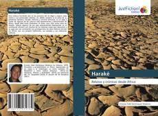 Couverture de Haraké