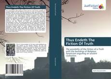 Portada del libro de Thus Endeth The Fiction Of Truth