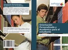 Bookcover of Orientación Personalizada y Académica para el estudiante