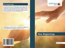 Couverture de New Beginnings