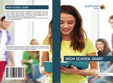 Обложка HIGH SCHOOL DIARY