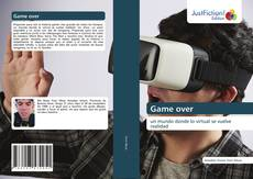 Bookcover of Game over