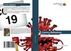 Bookcover of Cómics Reflexivos