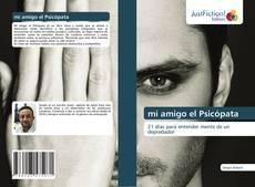 Bookcover of mi amigo el Psicópata