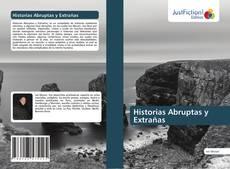 Обложка Historias Abruptas y Extrañas