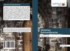 Обложка Historias Extraordinarias