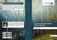 Обложка Expressive Narrative Prose Poems