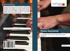 Bookcover of Piano funcional