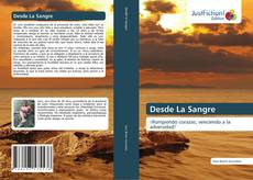 Bookcover of Desde La Sangre