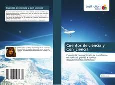 Обложка Cuentos de ciencia y Con_ciencia