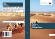 Borítókép a  Tribes Folklore Inheritance - hoz
