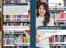 Portada del libro de Irresistible Readings 2