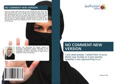 Bookcover of NO COMMENT-NEW VERSION