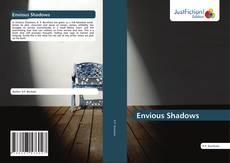 Copertina di Envious Shadows