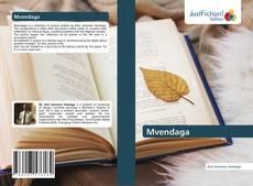 Couverture de Mvendaga