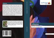 Couverture de Lilianna