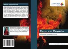 Portada del libro de Master and Margarita