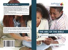 Bookcover of THE ABC OF THE BIBLE