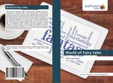 Bookcover of World of Fairy tales