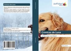 Capa do livro de Cronicas de Luna