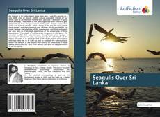 Bookcover of Seagulls Over Sri Lanka