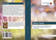 Обложка María Flores