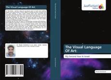 Copertina di The Visual Language Of Art: