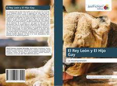 Bookcover of El Rey León y El Hijo Gay