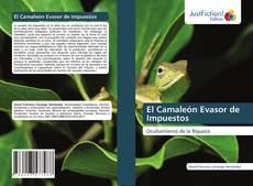 Bookcover of El Camaleón Evasor de Impuestos