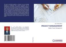 PROJECT MANAGEMENT的封面
