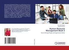 Bookcover of Human Resource Management Book 2
