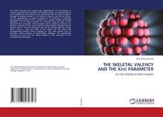 Couverture de THE SKELETAL VALENCY AND THE K(n) PARAMETER
