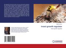 Bookcover of Insect growth regulator
